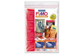 FIMO TEXTURE SHEETS MUSIC & CALLIGRAPHY